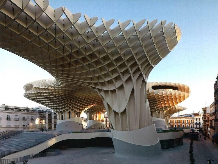 AionSur C6_9 Premio al arquitecto Enrique Nuere por descifrar el conocimiento del alarife marchenero López de Arenas Cultura Marchena